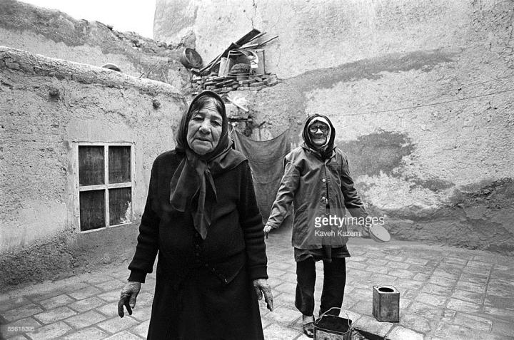 south tehran 1980