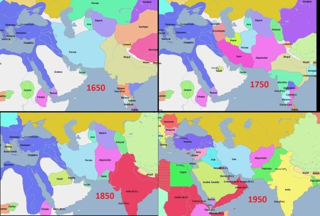 1650-1950