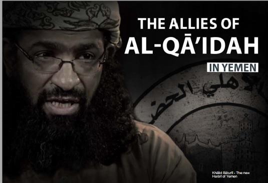 dabiq - allies al qaeda