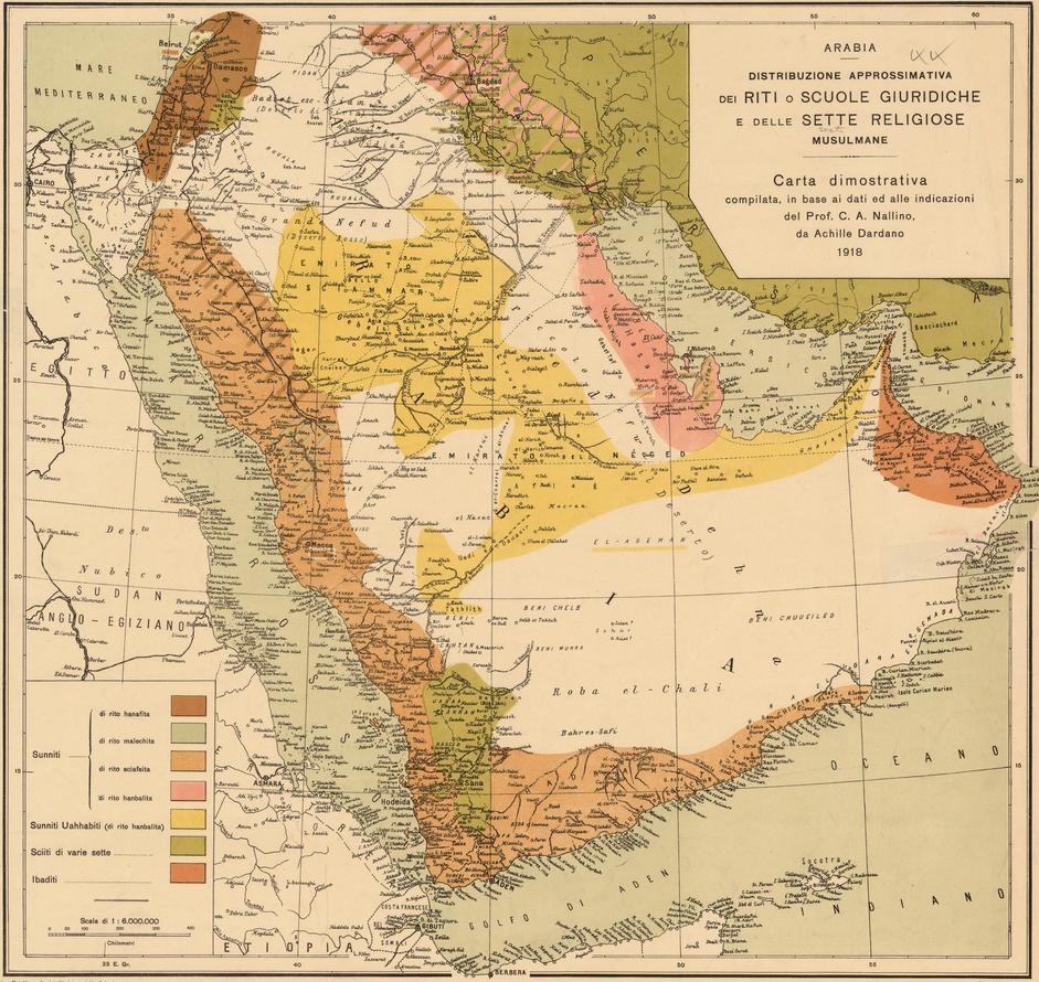 arabia-1918