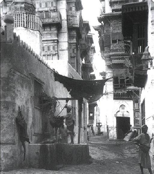 early-20th-century-jeddah