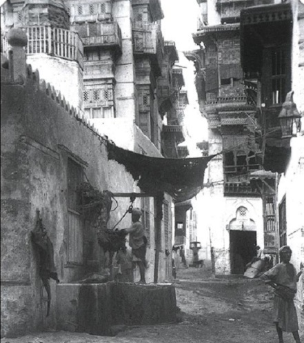 early-20th-century-jeddah