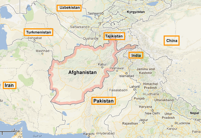 afghanistangooglemaps