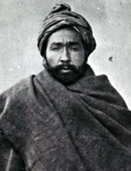 habibullah_kalakani_of_afghanistan