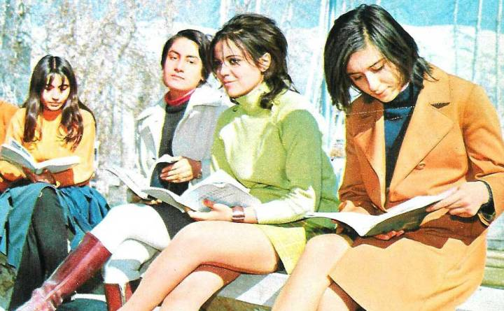 iranian-women-before-1979-revolution-tehran-university