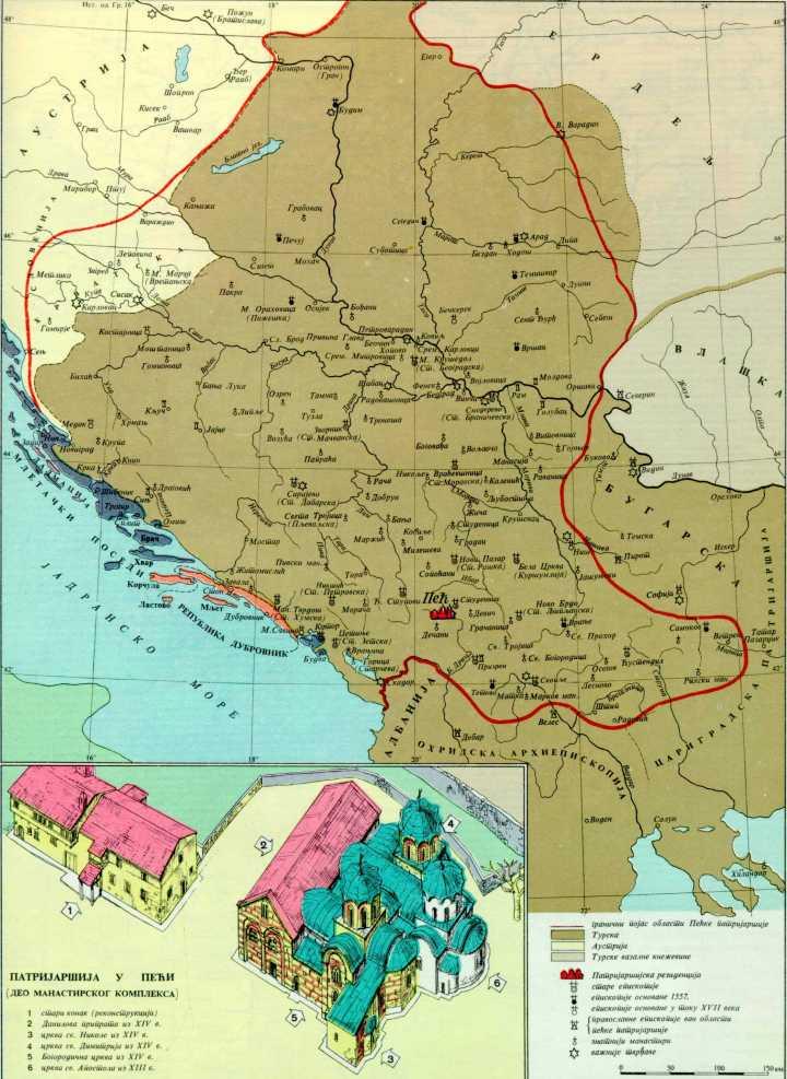 Los otomanos no musulmanes y su fin (I): millet yTanzimat