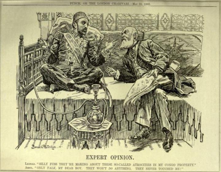 Los otomanos no musulmanes y su fin (II): el imperialismoeuropeo